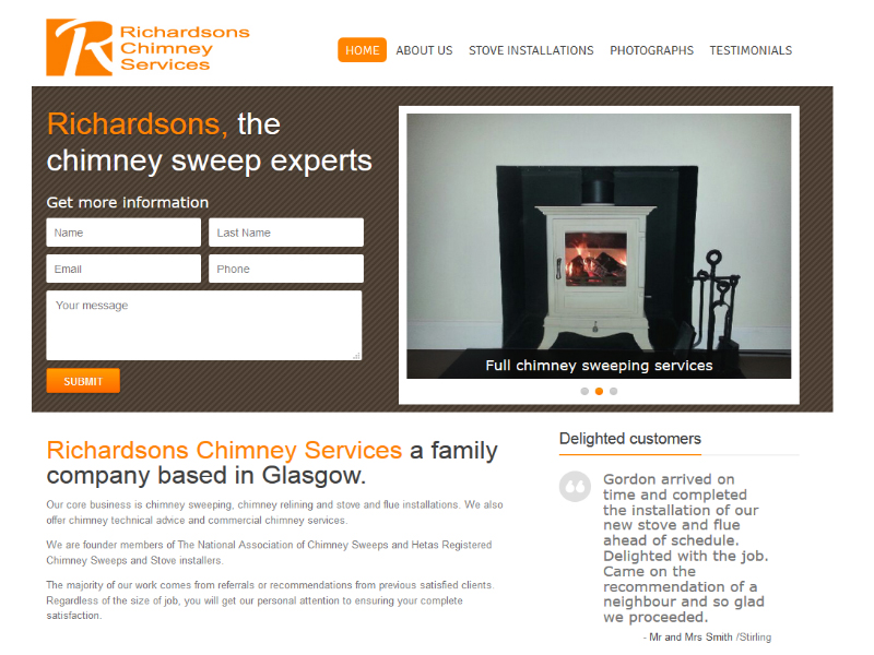 Richardsons Chimney Services